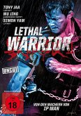 Lethal Warrior Uncut Edition