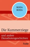 Die Kummerziege (eBook, ePUB)