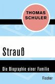 Strauß (eBook, ePUB)