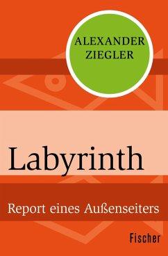Labyrinth (eBook, ePUB) - Ziegler, Alexander