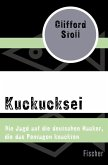 Kuckucksei (eBook, ePUB)