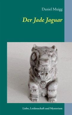 Der Jade Jaguar (eBook, ePUB)