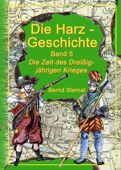 Die Harz - Geschichte 5 (eBook, ePUB)