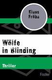Wölfe in Blinding (eBook, ePUB)