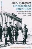 Griechenland unter Hitler (eBook, ePUB)