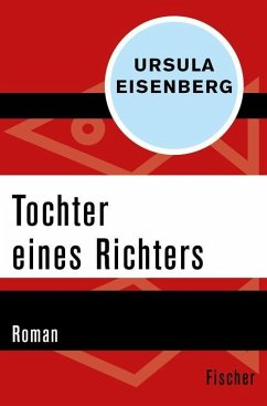 Tochter eines Richters (eBook, ePUB) - Eisenberg, Ursula