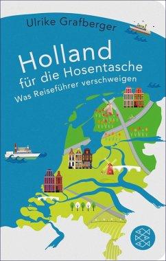 Holland für die Hosentasche (eBook, ePUB) - Grafberger, Ulrike