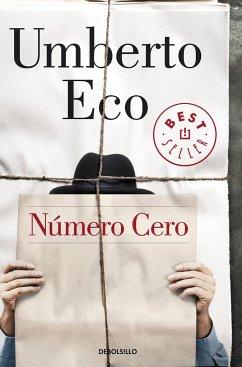 Número cero - Eco, Umberto