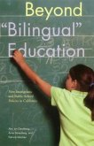 Beyond Bilingual Education: New Immigrants and Public School Policies in California