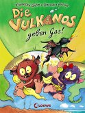 Die Vulkanos geben Gas! / Vulkanos Bd.5