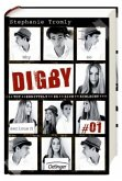 Tot ermittelt es sich schlecht / Digby Bd.1