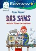Das Sams und die Wunschmaschine / Das Sams Büchersterne Bd.3