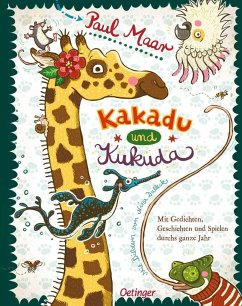 Kakadu und Kukuda - Maar, Paul