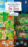 Mein Tag & Nacht Wimmelbuch Im Zoo