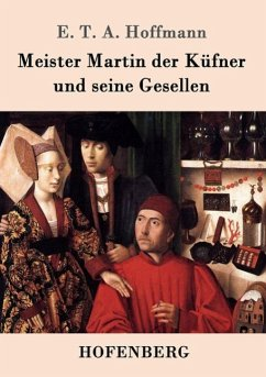 Meister Martin der Küfner und seine Gesellen