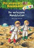 Die verlassene Mondstation / Das magische Baumhaus junior Bd.8