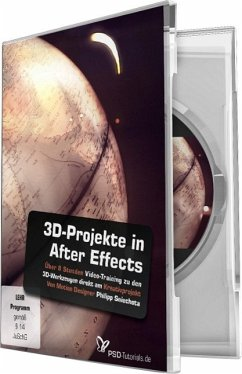 3D-Projekte in After Effects