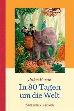 In 80 Tagen um die Welt - Vernes, Jules
