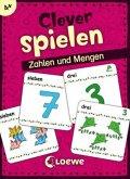 Clever spielen, Zahlen und Mengen (Kinderspiel)