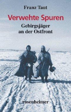 Verwehte Spuren - Taut, Franz