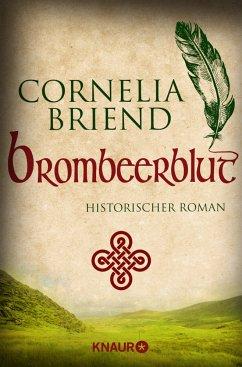 Brombeerblut - Briend, Cornelia
