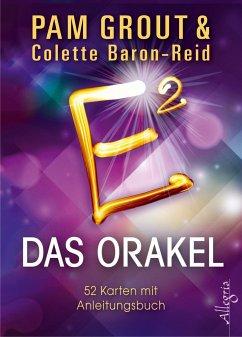 E² - Das Orakel - Grout, Pam; Baron-Reid, Colette