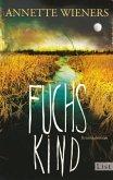 Fuchskind / Gesine Cordes Bd.2