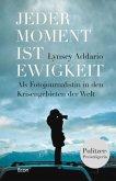 Jeder Moment ist Ewigkeit