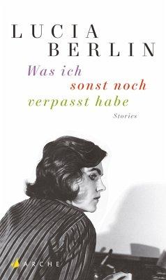 Was ich sonst noch verpasst habe - Berlin, Lucia
