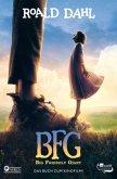BFG. Big Friendly Giant