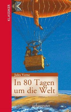 In 80 Tagen um die Welt - Verne, Jules