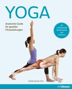 Yoga - Oren, Goldie Karpel