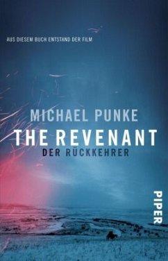 The Revenant - Der Rückkehrer - Punke, Michael