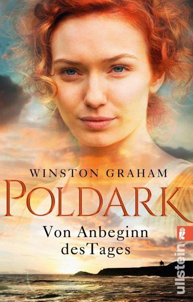 Buch-Reihe Poldark