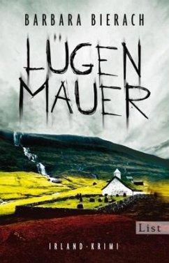 Lügenmauer / Emma Vaughan Bd.1 - Bierach, Barbara