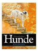 Literarischer Hunde-Kalender 2017