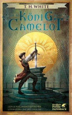 Der König auf Camelot (eBook, ePUB) - White, T. H.