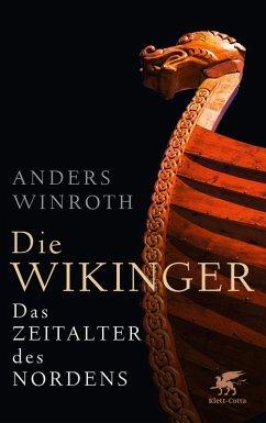 Die Wikinger (eBook, ePUB) - Winroth, Anders