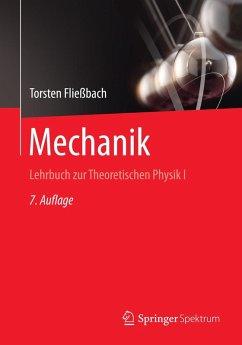 Mechanik (eBook, PDF) - Fließbach, Torsten