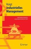Industrielles Management (eBook, PDF)