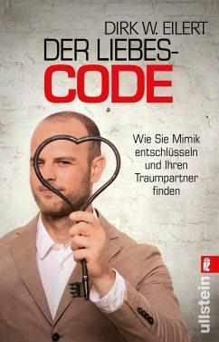 Der Liebes-Code - Eilert, Dirk W.
