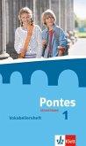 Pontes Gesamtband 1. Vokabellernheft