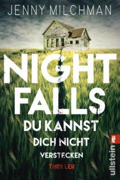 Night Falls. Du kannst dich nicht verstecken - Milchman, Jenny
