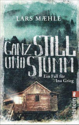 Buch-Reihe Ina Grieg
