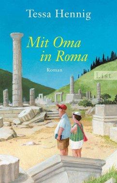 Mit Oma in Roma - Hennig, Tessa