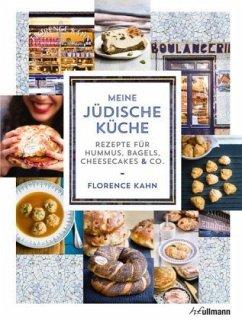 Meine jüdische Küche - Kahn, Florence
