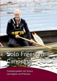 Solo Freestyle Canoeing