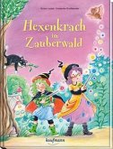 Hexenkrach im Zauberwald