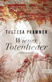 Wiener Totenlieder / Carlotta Fiore Bd.1