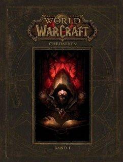 World of Warcraft - Chroniken Band 1